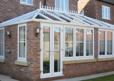 A Sun-Filled Extension for your Home